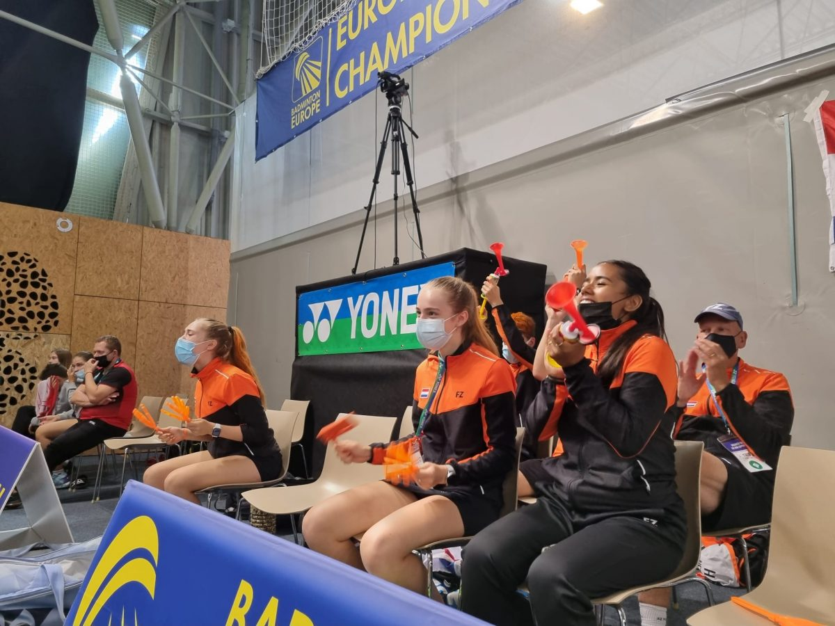 Oranje U17 strandt in groepsfase teamtoernooi